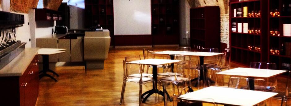 Nuovi locali_New room