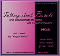 Talking about… Barolo