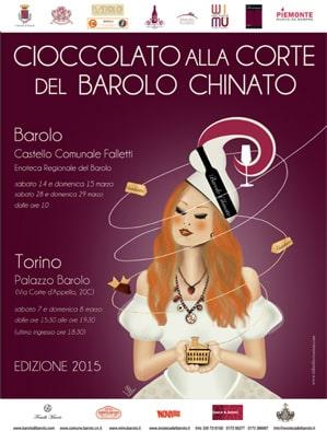 CIOCCOLATO ALLA CORTE DEL BAROLO CHINATO 2015CIOCCOLATO ALLA CORTE DEL BAROLO CHINATO 2015
